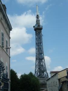 башня Фурвьер