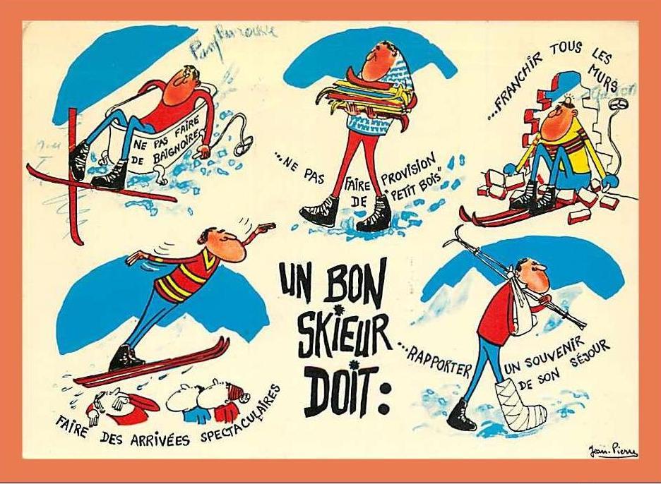 лыжник3